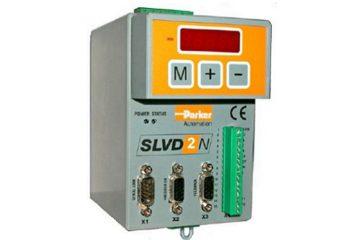 SLVD-N Servo Drives